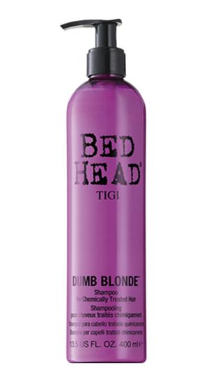 Dumb Blonde Shampoo_noref