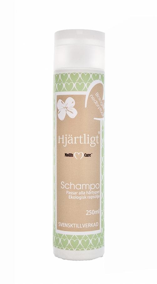 Hjärtligt - Shampoo